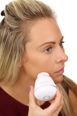 Ultrasonic Featherlite Facial Cleanser